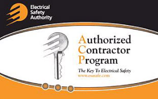 ESA Authorized Contractor Program